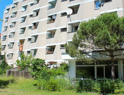 Stellv. Einrichtungsleiter*In für unsere Wohnungslosenunterkunft VITA domus Kreuzberg