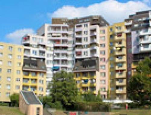 Fachkräfte (m/w/d) für die Betreuung in unseren Wohnverbünden in Kreuzberg, Köpenick und Neukölln