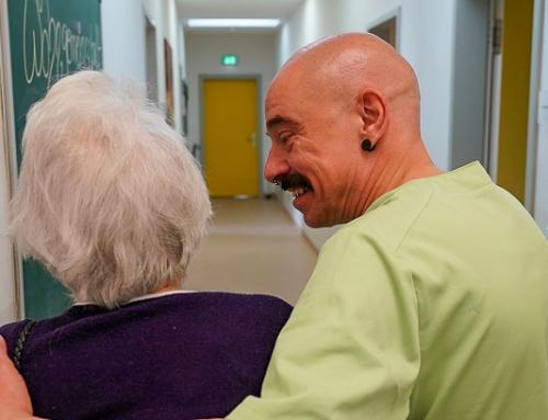 Pflegefachkraft (m/w/d) für eine Demenz-WG (450 €-Basis)