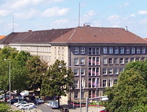 Eine Verwaltungsleitung (m/w/d) für den VITA e.V. Berlin in Vollzeit