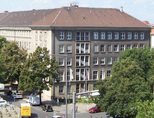 Mitarbeiter*in Sekretariatsdienst (m/w/d) in Teilzeit (30h/Woche)